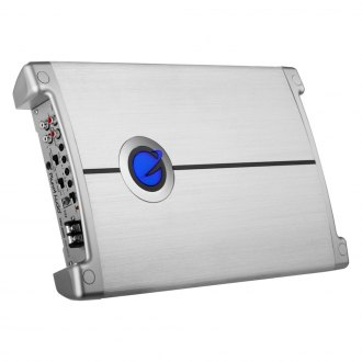 Planet Audio® - Torque Series Class D Mono 4000W Amplifier