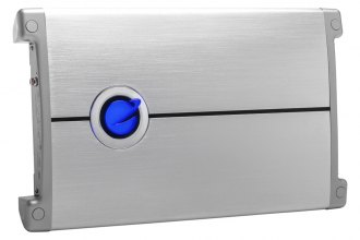 Planet Audio® - Torque Series Class AB 2-Channel 2000W Amplifier