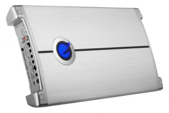 Planet Audio® - Torque Series Class AB 2-Channel 2600W Amplifier