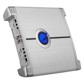 Planet Audio® - Torque Series Class AB 4-Channel 1200W Amplifier