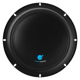 "Planet Audio® - 10"" Big Bang Series 1800W 4 Ohm DVC Subwoofer"