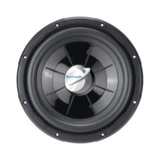 "Planet Audio® - 12"" Axis Series 1000W 4-ohm SVC Subwoofer"