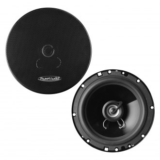 "Planet Audio® - 6-1/2"" 2-Way Torque Series 250W Coaxial Speakers"