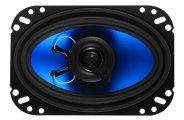 "Planet Audio� - 4"" x 6"" 2-Way Coaxial Speaker"