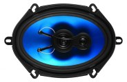 "Planet Audio� - 5"" x 7"" 3-Way Coaxial Speaker"