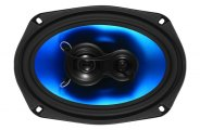 "Planet Audio� - 6"" x 9"" 3-Way Coaxial Speaker"