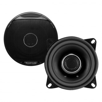 "Planet Audio® - 4"" 2-Way Sphere Series 150W Coaxial Speakers"