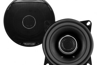 "Planet Audio® - Sphere Series 4"" 2-Way Coaxial 150W Speaker"