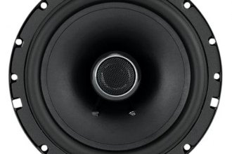 "Planet Audio® - 6-1/2"" 2-Way Sphere Series Coaxial 300W Speaker"