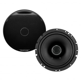 "Planet Audio® - 6-1/2"" 2-Way Sphere Series 250W Coaxial Speakers"