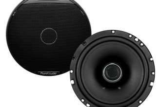 "Planet Audio® - Sphere Series 6.5"" 2-Way Component 300W Speaker"