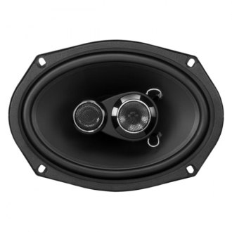 "Planet Audio® - 6"" x 9"" 3-Way Sphere Series 400W Coaxial Speakers"