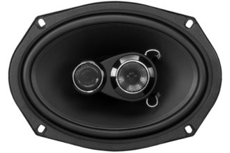 "Planet Audio® - Sphere Series 6"" x 9"" 3-Way Coaxial 400W Speaker"
