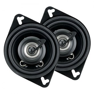 Planet Audio® - Anarchy Series 3.5 2-Way Coaxial 50W Speaker