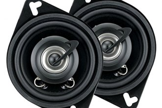 "Planet Audio® - 3-1/2"" 2-Way Anarchy Series Coaxial 50W Speaker"
