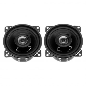 "Planet Audio® - 4"" 2-Way Anarchy Series 60W Coaxial Speakers"