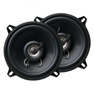 "Planet Audio® - 5-1/4"" 2-Way Anarchy Series 80W Coaxial Speakers"