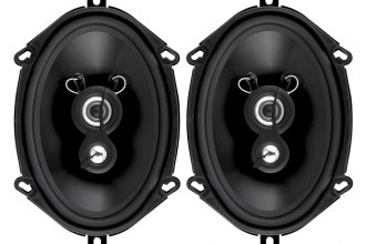 "Planet Audio® - 5"" x 7"" 3-Way Anarchy Series Coaxial 100W Speaker"