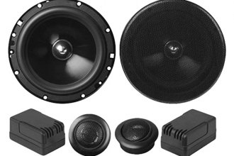 "Planet Audio® - 6-1/2"" 2-Way Anarchy Series 150W Component Speakers"
