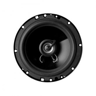Planet Audio® - Anarchy Series 6.5 2-Way Coaxial 100W Speaker