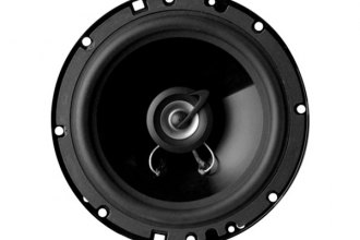 "Planet Audio® - 6-1/2"" 2-Way Anarchy Series Coaxial 100W Speaker"