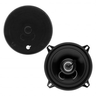 "Planet Audio® - 5-1/4"" 2-Way Torque Series 225W Coaxial Speakers"
