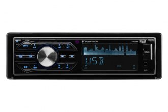 Planet Audio® - Single DIN In-Dash AM/FM/USB/SD Front Aux Car Stereo Receiver