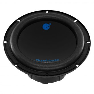 "Planet Audio® - 8"" Anarchy Series 1200W 4 Ohm DVC Subwoofer"