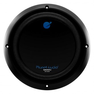 "Planet Audio® - 8"" Anarchy Series DVC 4 Ohm 1200W Subwoofer"