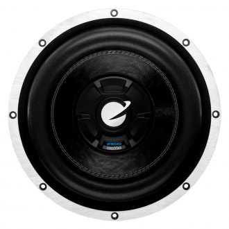 "Planet Audio® - 12"" Big Bang Series 2500W 4 Ohm DVC Subwoofer"