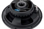 "Planet Audio® - Axis Series 10"" SVC 4Ohm 800W Subwoofer"
