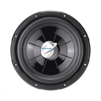 "Planet Audio® - 10"" Axis Series 800W 4 Ohm SVC Subwoofer"