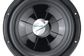 "Planet Audio® - Axis Series 12"" SVC 4Ohm 1000W Subwoofer"