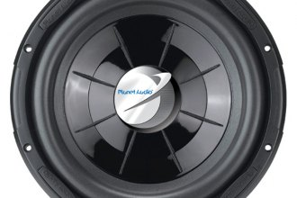 "Planet Audio® - 12"" Axis Series SVC 4 Ohm 1000W Subwoofer"