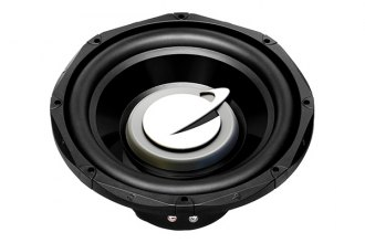 "Planet Audio® - 10"" Sphere Series DVC 4 Ohm 1800W Subwoofer"