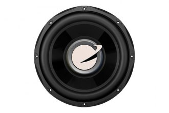 "Planet Audio® - 12"" Sphere Series DVC 4 Ohm 2000W Subwoofer"