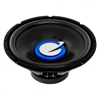 "Planet Audio® - 12"" Torque Series 1600W 4 Ohm SVC Subwoofer"