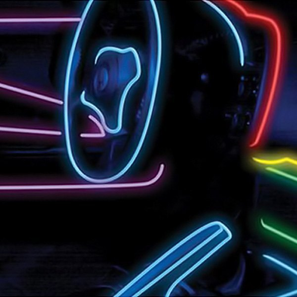 plasmaglow glowire neon led strip. Black Bedroom Furniture Sets. Home Design Ideas