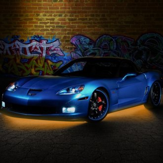 PlasmaGlow® - Flexible LED Underbody Kit