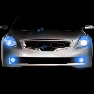 PlasmaGlow® - Headlight LED Strobe Light Kit