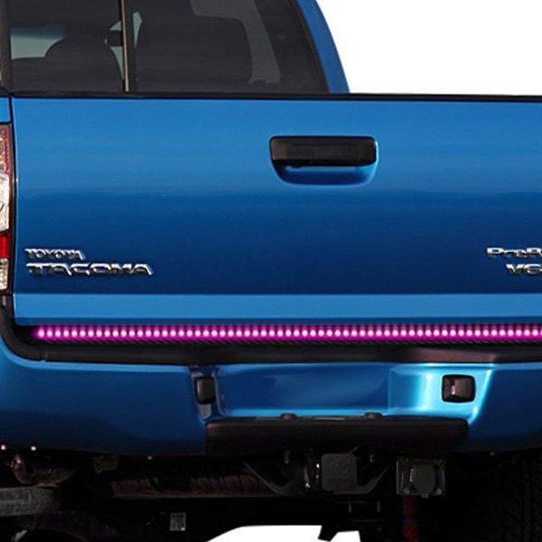 Plasmaglow 10686 60 hotlinez pink led tailgate light bar plasmaglow 60 hotlinez pink led tailgate light bar aloadofball Image collections