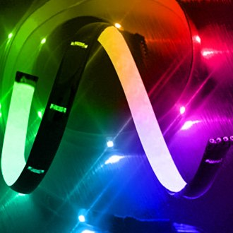 "PlasmaGlow® - 12"" LumaTape LED Strip"