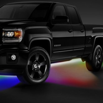 PlasmaGlow® - SuperNova 4.2 Million Color LED Underbody Kit