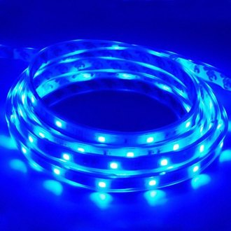 "PlasmaGlow® - 192"" FlexLink LED Strip"