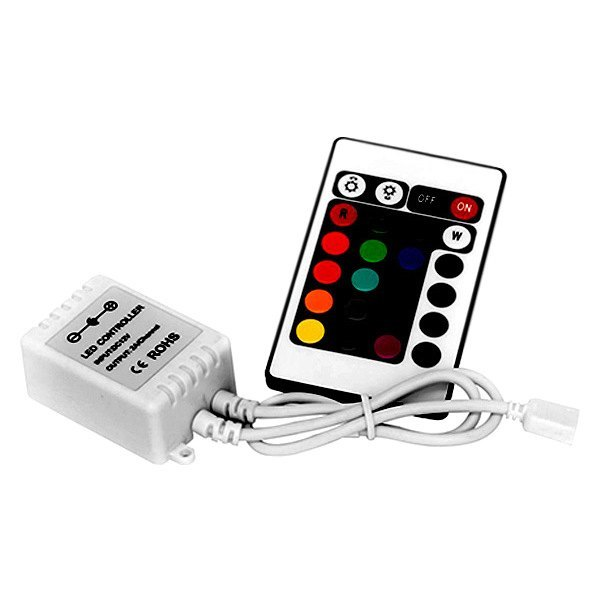 PlasmaGlow® - Wireless Controller for FlexLink Color-Changing Roll