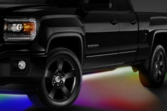 "PlasmaGlow® 20308 - 48"" SuperNova 4.2 Million Color LED Underbody Kit Tube"