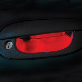 PlasmaGlow® - LED Door Handle Kit - Color Changing