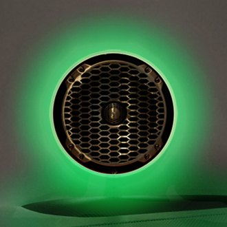 PlasmaGlow® - LED Speaker Ring