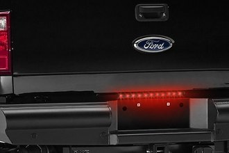 "PlasmaGlow® - Fire and Ice 12"" LED Tailgate Mini Bar"