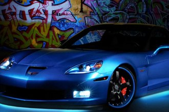 PlasmaGlow® - Flexible LED Under Car Kit